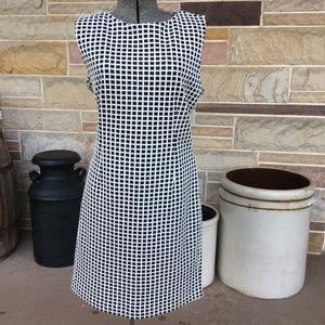 Liz Claiborne Shift Dress